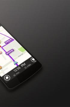 Guide for Waze Navigation Maps apk screenshot