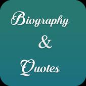 Bill Gates Life & Words icon
