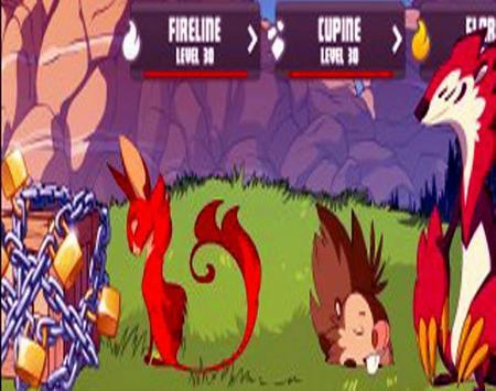 Guide of Mino Monster apk screenshot