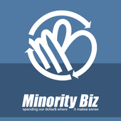 Minority Biz icon
