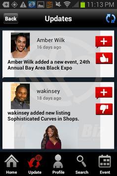 Minority Biz apk screenshot
