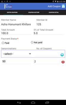 Manager apk screenshot
