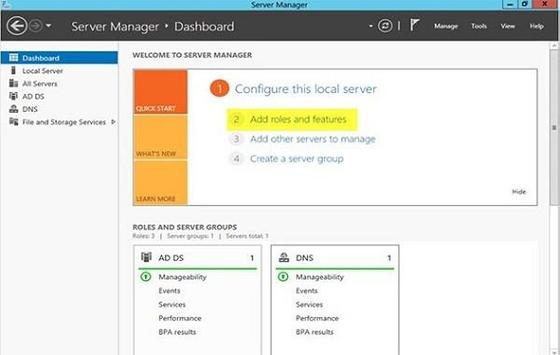 Learn Windows DHCP Server apk screenshot