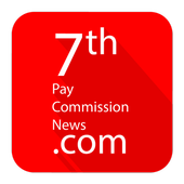 7thpaycommission icon