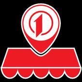 Pay1 Merchant icon