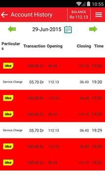 Pay1 Merchant apk screenshot