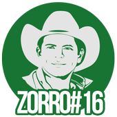 Zorro icon