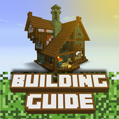 Building Guide Free: Minecraft icon