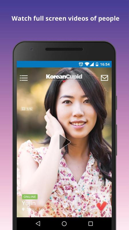 free korean dating site