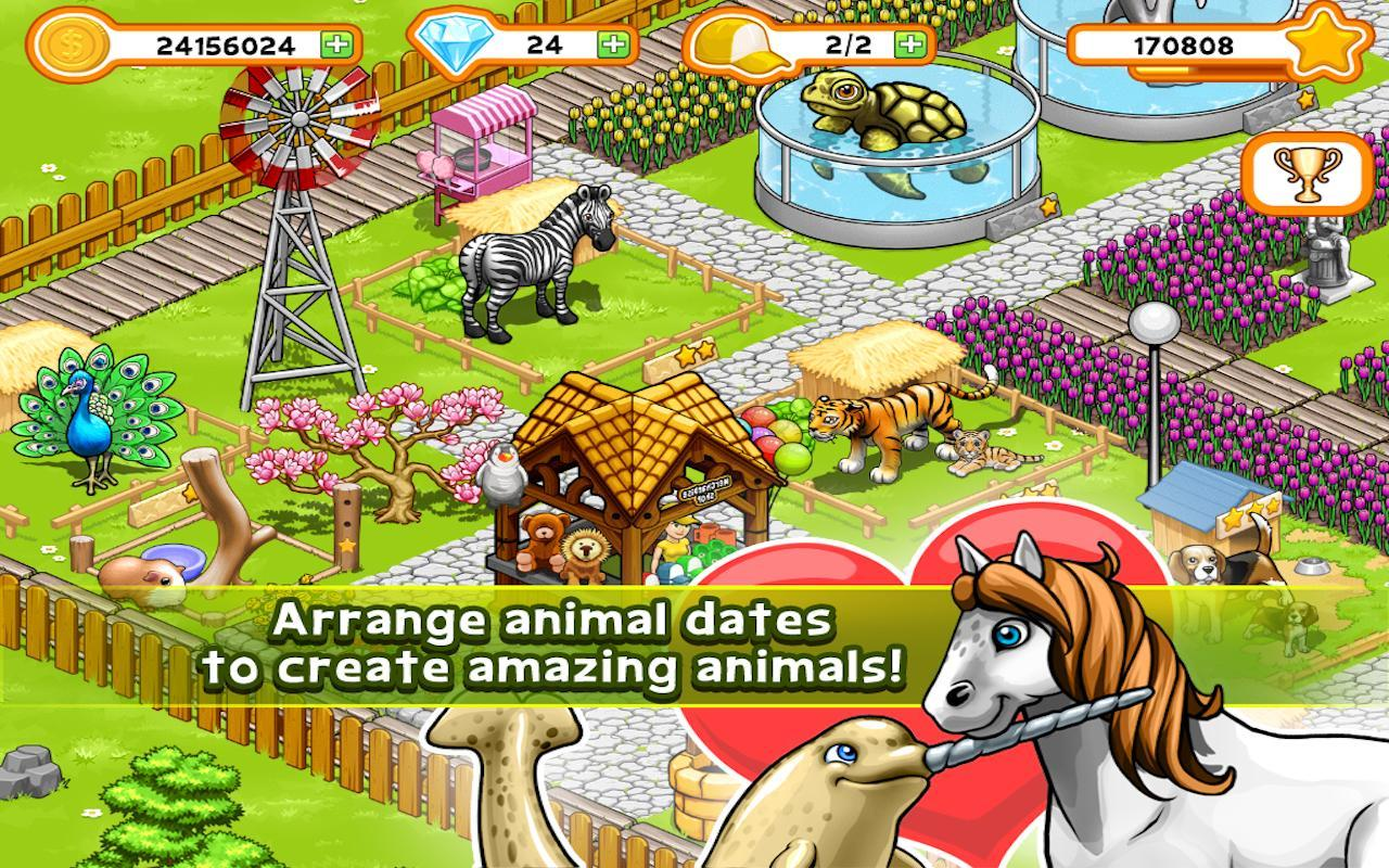 mini pets game animal dating games
