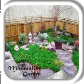 Minimalist Garden icon