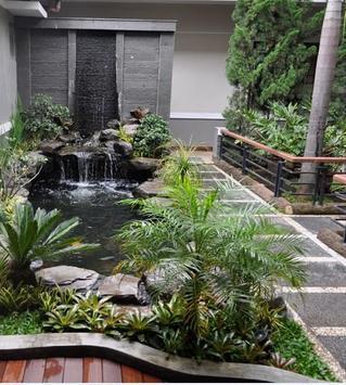 Minimalist Garden apk screenshot
