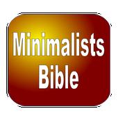 The Minimalists Offline Bible icon