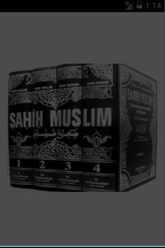 Kitab Shahih Muslim poster