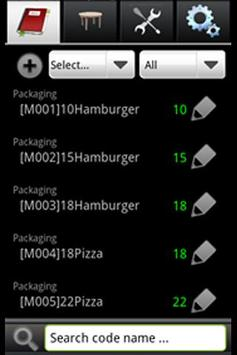 Mini Menu apk screenshot