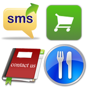 Booking Recipes icon