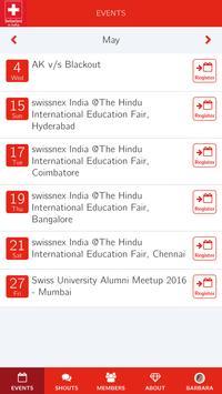 Switzerland in India apk screenshot