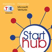 StartHUB icon