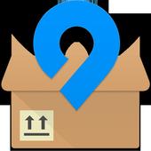 vozi.by - экономная перевозка icon