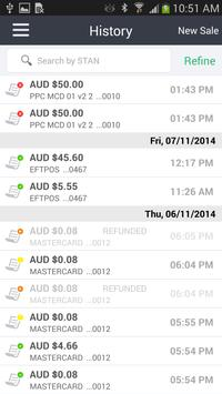 Mint mPOS apk screenshot