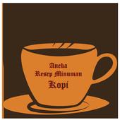 Aneka Resep Minuman Kopi icon