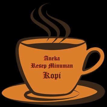 Aneka Resep Minuman Kopi poster