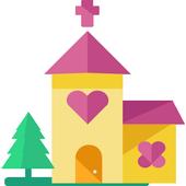 동백교회 icon