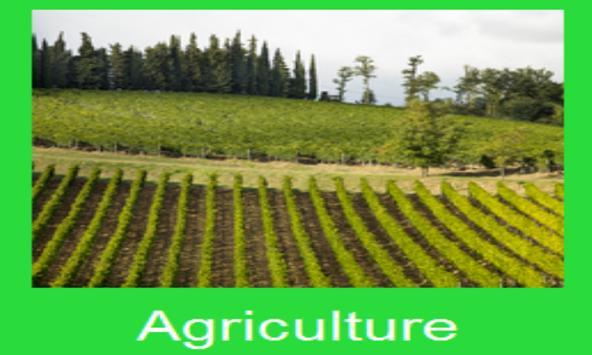 Agriculture Info apk screenshot