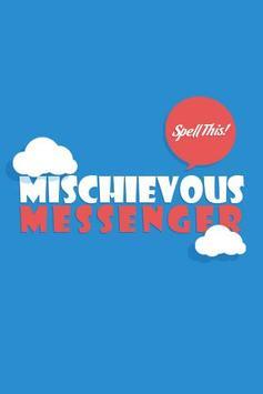 Mischievous Messenger poster