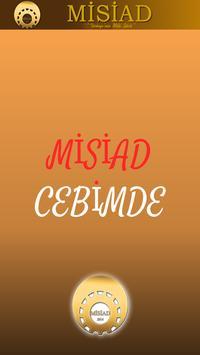Misiad Cebimde apk screenshot