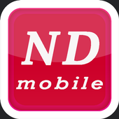 ND Mobile AAM icon