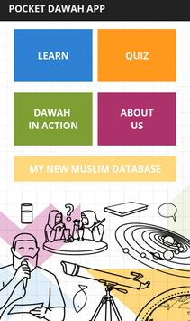 iERA Pocket Dawah Manual poster