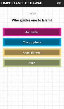 iERA Pocket Dawah Manual apk screenshot
