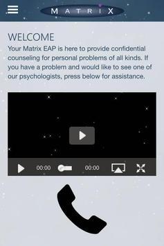 Matrix EAP apk screenshot