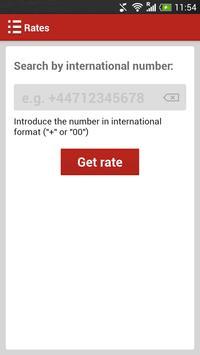Misterfone - Cheap Calls apk screenshot