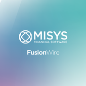 Misys FusionWire icon