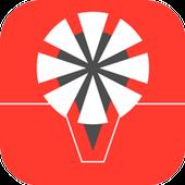MiBlast icon