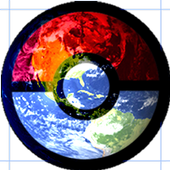 The Pokemasters Field Guide icon