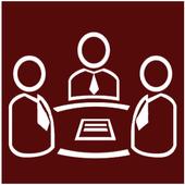 Mobi Office / Meeting Room icon