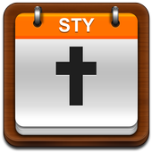 Bible Reading Calendar icon