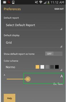 MIRUS Mobile apk screenshot