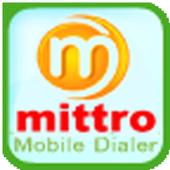 MittroDialer icon