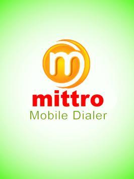 MittroDialer poster