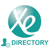 XERUNG - Contacts Directory icon