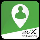 MiX Locate Mobile icon