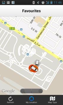 MiX Locate Mobile apk screenshot