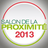 Salon de la proximite 2013 icon