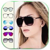 Sunglass For Man And Woman icon