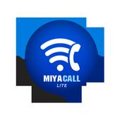 Miyacall Lite icon