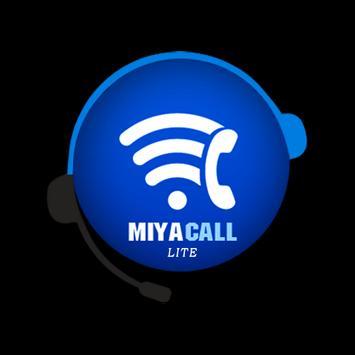 Miyacall Lite poster